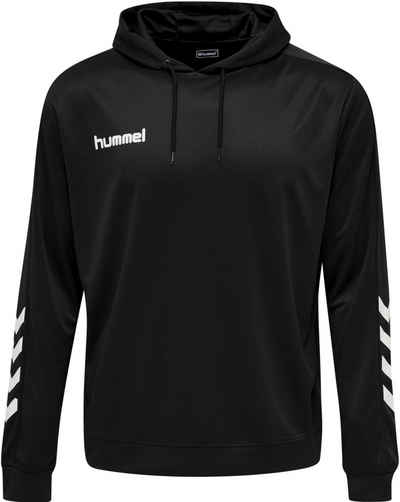 hummel Kapuzensweatshirt »hmlPROMO POLY HOODIE«