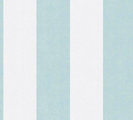 living walls Vliestapete »Memory«, texturiert, Streifen, längsgestreift, gestreift, matt, (1 St), texturiert