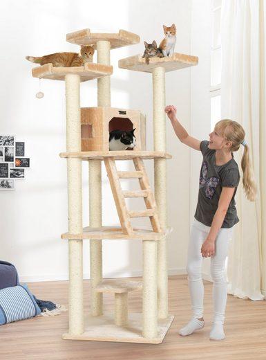 Armakat Kratzbaum »Luisa«, BxTxH: 102x84x204 cm