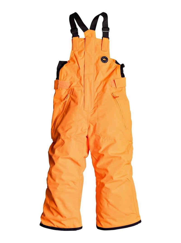 Quiksilver Snowboardhose »Boogie«
