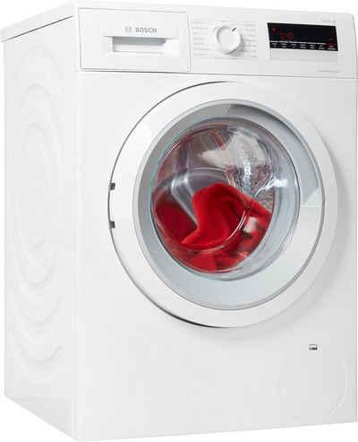 BOSCH Waschmaschine 4 WAN282A8, 8 kg, 1400 U/min