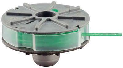 GARDENA Rasentrimmer-Ersatzspule »5309-20«, 4 m Fadenlänge, Passend für 9811 PowerCut Plus 650/30