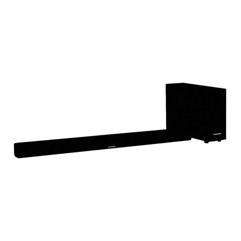 Thomson Thomson Soundbar SB250BT inkl. Subwoofer Lautsprecher