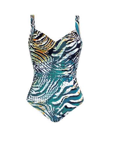 Sunflair Badeanzug »Sunflair Damen Badeanzug mit Animalprint«
