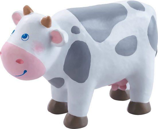 Haba »HABA 302979 Little Friends Bauernhof Kuh 11,5cm« Puppenhausmöbel