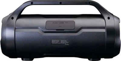 Lenco SPR-070 2 Bluetooth-Lautsprecher (Bluetooth, 15 W)