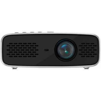 Philips »NeoPix Ultra 2TV - LCD-Projektor - silber/schwarz« LCD-Beamer