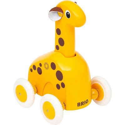 BRIO® Krabbelrolle »BRIO Push & Go Giraffe«