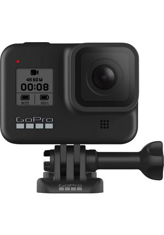 GoPro »Hero 8« Action Cam (4K Ultra HD)