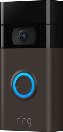 Ring »Video Doorbell (2. Generation)« Smart Home Türklingel (Außenbereich)
