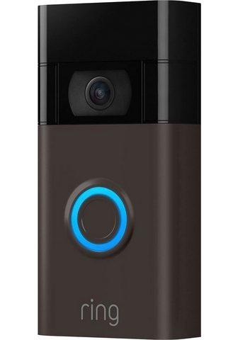 Ring Žiedas »Video Doorbell (2. Generation)...
