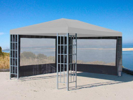QUICK STAR Seitenteile für Pavillon »Rank«, für 300x400 cm, 2 Stk.