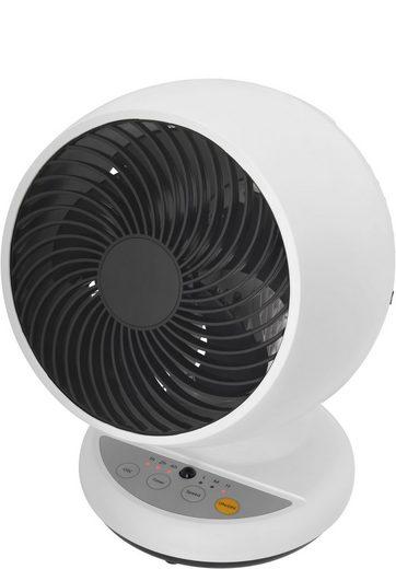 Midea Tischventilator Luftzirkulator 8000