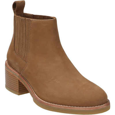 Clarks »Cologne Top« Stiefel