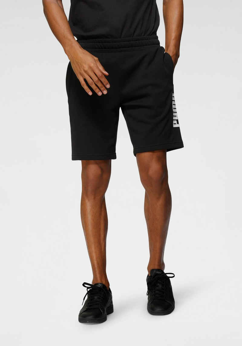 """PUMA Trainingsshorts »PUMA POWER Logo Shorts 8""""«"""
