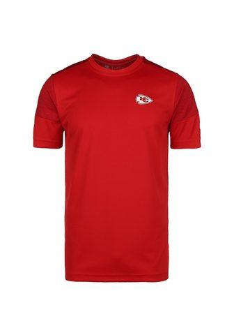 Nike Marškinėliai »Nfl Coach Uv Kansas City...