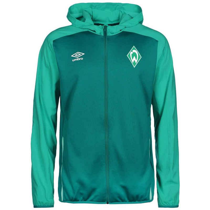 Umbro Kapuzensweatjacke »Sv Werder Bremen«