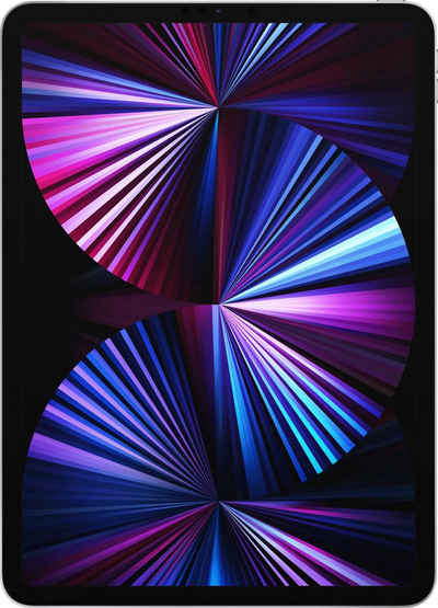 "Apple iPad Pro (2021) WiFi Tablet (11"", 256 GB, iPadOS)"