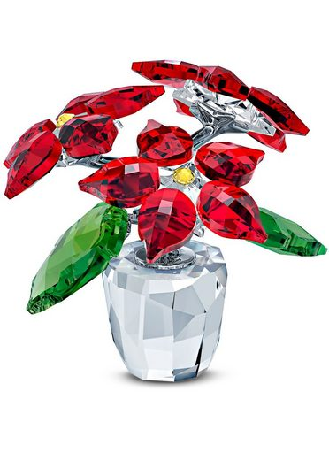 Swarovski Dekofigur »Christstern, 5538626« (1 Stück), Swarovski® Kristall