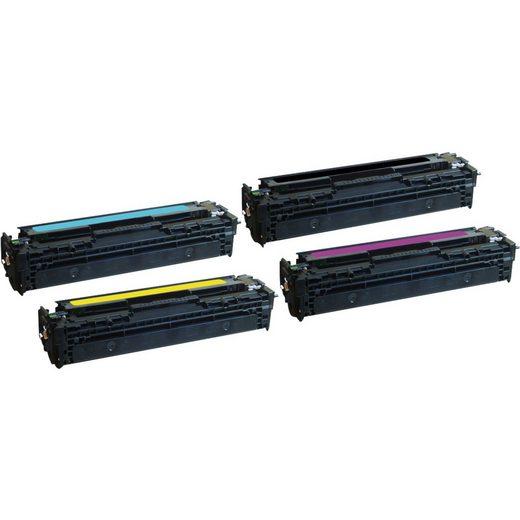 Pelikan Tonerpatrone »Toner Multipack 4233257«