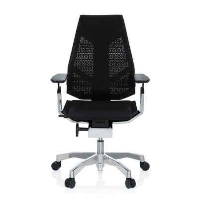 hjh OFFICE Drehstuhl »hjh OFFICE High End Bürostuhl GENIDIA Büro-Stuhl«