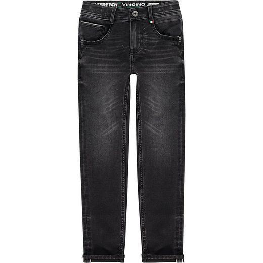 Vingino Jeansshorts »Jeanshose ALFONS für Jungen«