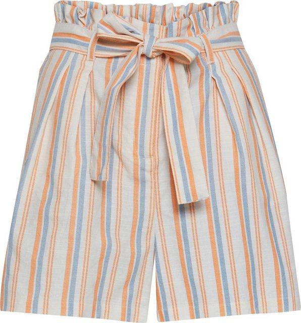 Hosen - Blendshe Shorts in frischem Streifendesign › bunt  - Onlineshop OTTO