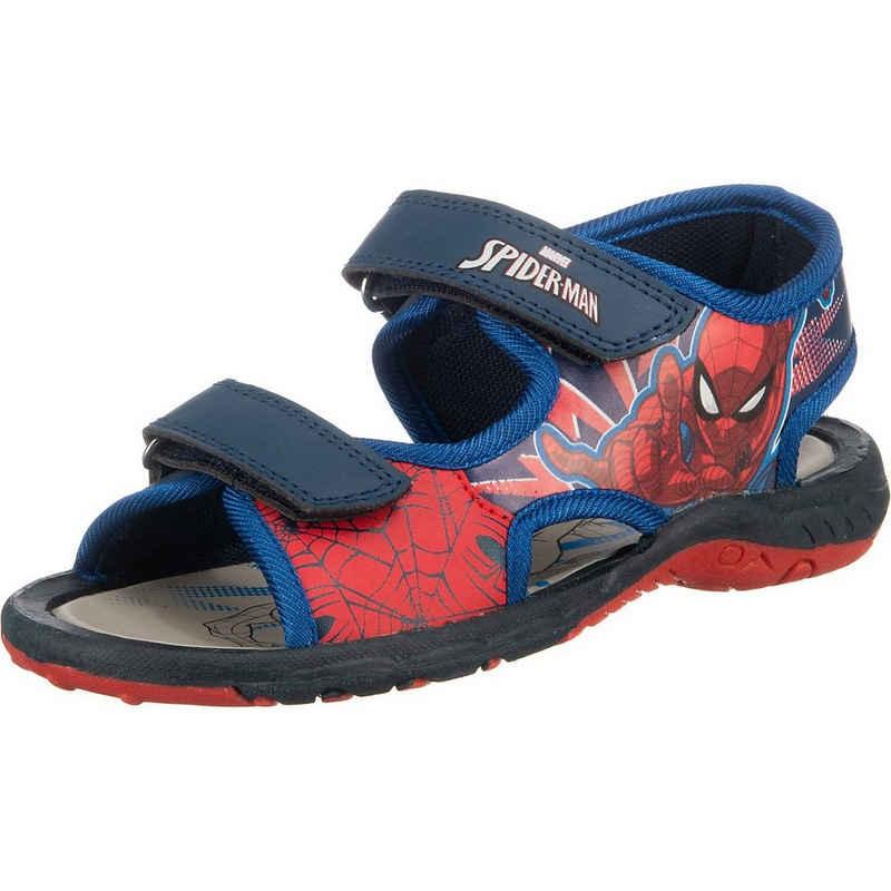 Spiderman »Spider-Man Sandalen für Jungen« Sandale