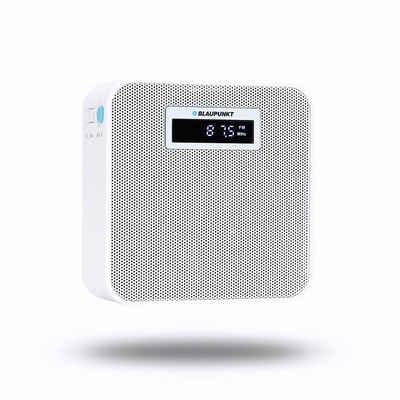 Blaupunkt »PRB 100 WH« Radio (UKW/FM PLL, 2 W, Steckdosenradio mit Bluetooth Streaming)