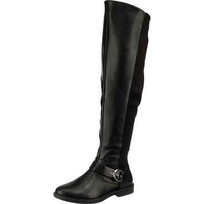 Only »Tyra-5 Pu Klassische Stiefel« Stiefel