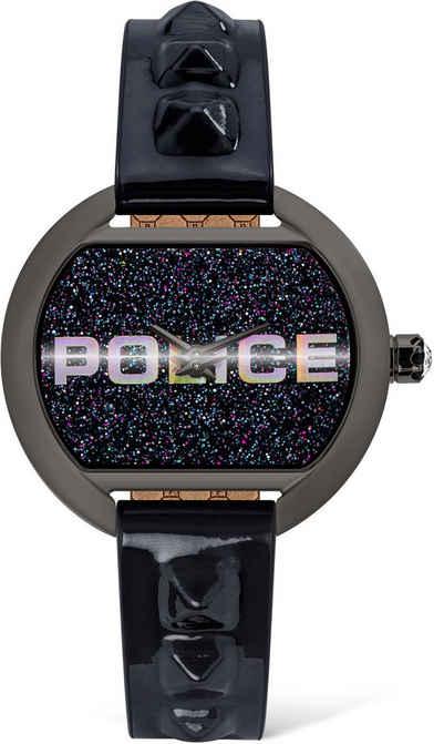 Police Quarzuhr »MASADA, PL16070BSU.03PU«