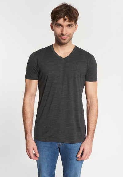SHIRTS FOR LIFE T-Shirt »Merlin Merino«