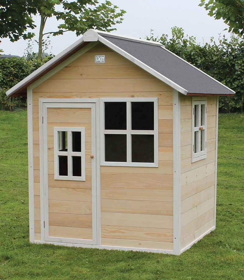 EXIT Spielhaus Loft 100, BxTxH: 149x141x160 cm