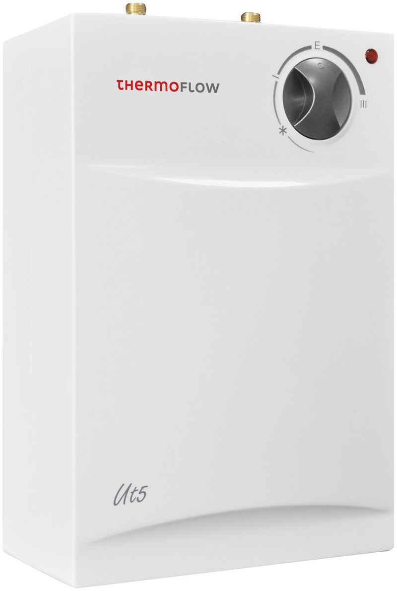 Thermoflow Untertischspeicher »UT5SETANGULAR«, Set