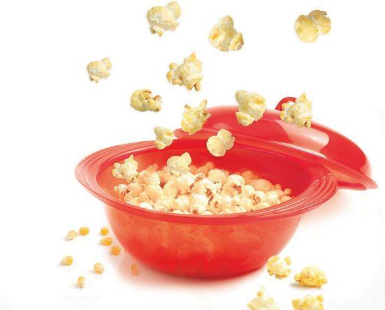 mastrad Küchenhelfer-Set »Popcorn-Maker«
