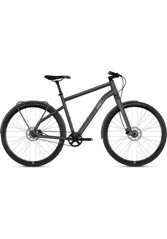 Ghost Turistinis dviratis »Square Urban 3.8 ...