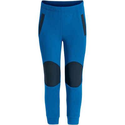 VAUDE Jogginghose »Kinder Fleecehose PULEX (recycelt)«