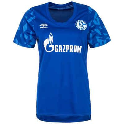 Umbro Fußballtrikot »Fc Schalke 04 19/20 Heim«