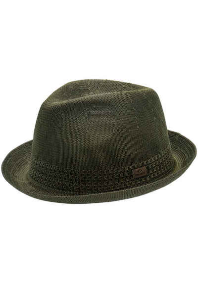 chillouts Trilby Stanwood Hat