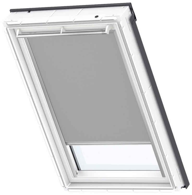 Dachfensterrollo »DKL FK06 0705S«, VELUX, verdunkelnd