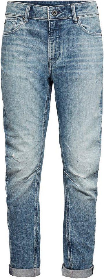 g-star raw -  Boyfriend-Jeans »Arc 3D Boyfriend Jeans« einzigartiges, zeitloses 3D-Design