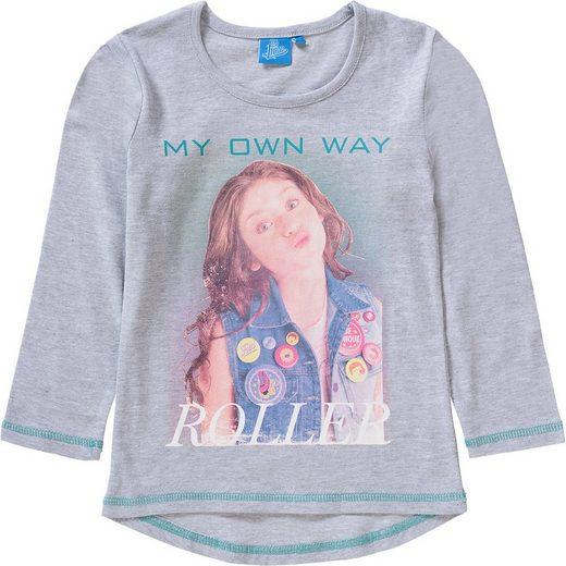 Disney Soy Luna Langarmshirt »Disney Soy Luna Langarmshirt für Mädchen«