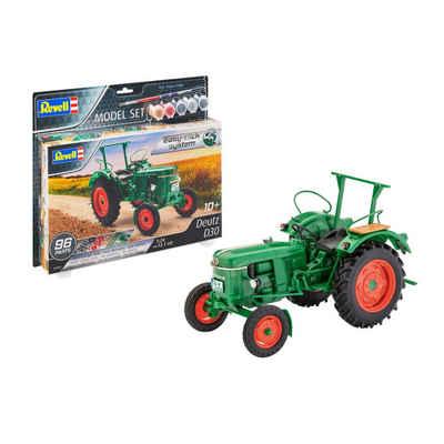 Revell® Modellbausatz »Model Set Deutz D30 67821«