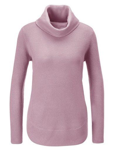 Classic Basics Rollkragenpullover »Pullover«