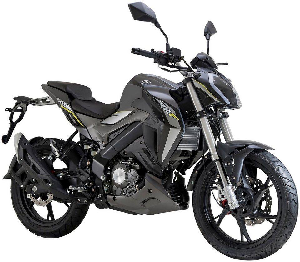 KEEWAY Motorrad »RKF 125 E4«, 125 ccm, 95 km/h   OTTO