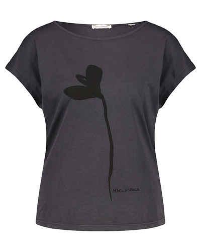 Marc O'Polo Blusenshirt »Damen T-Shirt«