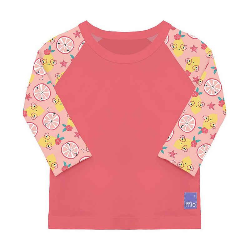 Bambino Mio Bade-Shirt »Schwimmshirt Sauer, 6-12 Monate«