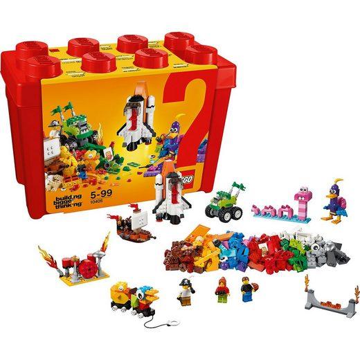 LEGO® 10405 Creator: Mars-Mission