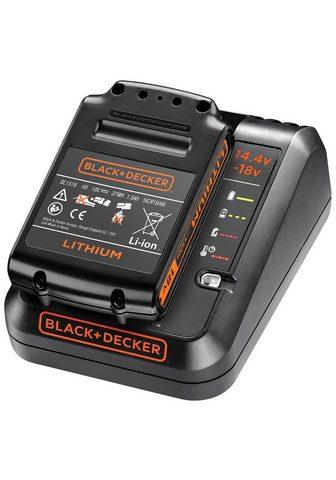 Black + Decker BLACK + DECKER įkroviklis »BDC1A15-QW ...