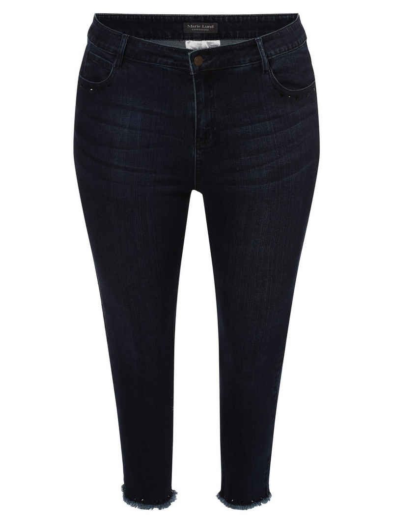 Marie Lund Skinny-fit-Jeans
